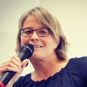 Sandra Müller Portrait Fotografin Franziska Senkel 2